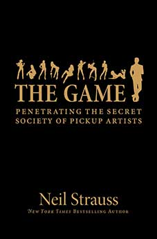 Cover of the book of The Game by Neil Strauss