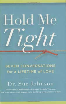 Cover of the book Hold Me Tight by Sue Johnson