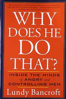 Cover of the book Why Does He Do That by Lundy Bancroft