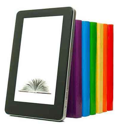 Kindle eBooks