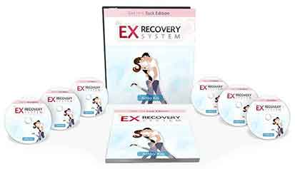 Complete ERS Package For Women
